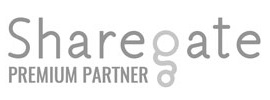Winnipeg SharePoint consulting services - Sharegate Premium Partner