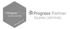 Imaginet - Progress Partner, Telerik Certified