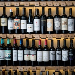 Imaginet Power BI consulting services - Success Story for Gary's Wines